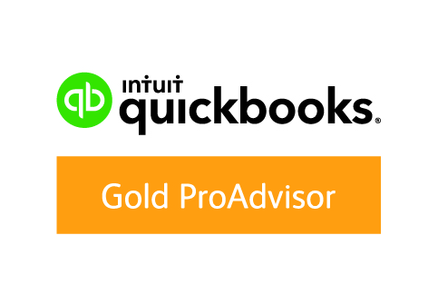 QuickBooks Gold ProAdvisor